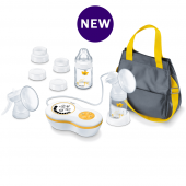 Beurer Breast Pump Kit