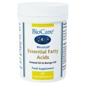 BioCare MicroCell Essential Fatty Acids Vegicaps 60