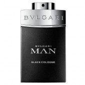 Bvlgari Man in Black Cologne Eau de Toilette 100ml