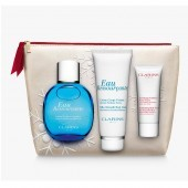 Clarins Ressourcante Collection