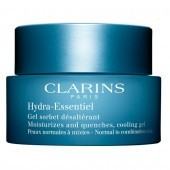 Clarins Hydra-Essentiel Cooling Gel Normal/Combination Skin 50ml