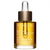 Clarins Lotus Face Treatment Oil - Oily or Combination Skin 30ml