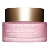 Clarins Multi-Active Antioxidant Day Cream SPF20 All Skin types 50ml