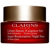 Clarins Super Restorative Night Wear 50ml