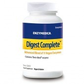 Enzymedica Digest Complete Caps 21