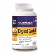 Enzymedica Digest Gold Capsules 21