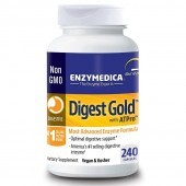 Enzymedica Digest Gold Capsules 240