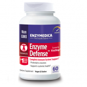 Enzymedica Enzyme Defense Capsules 60