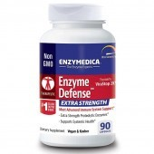 Enzymedica Enzyme Defense Extra Strength Capsules 90