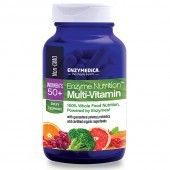 Enzymedica Enzyme Nutrition Women's 50+ Capsules 120