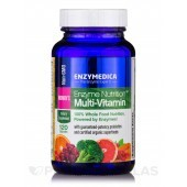 Enzymedica Enzyme Nutrition Women's Capsules 120
