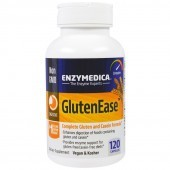 Enzymedica GlutenEase Capsules 120