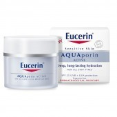 Eucerin AQUAporin Active SPF25 UVA 50ml
