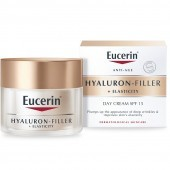 Eucerin Hyaluron-Filler + Elasticity Day Cream 50ml