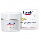 Eucerin Q10 Active Day Cream 50ml