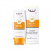 Eucerin Sun Body Lotion SPF50 150ml