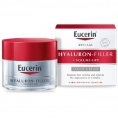 Eucerin Hyaluron-Filler + Volume-Lift Night Cream 50ml