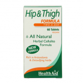 HealthAid Hip & Thigh formula Tablets 60