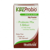 HealthAid KidzProbio (5 Billion) Powder 30g