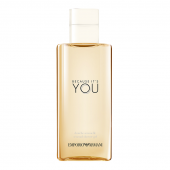 Giorgio Armani Because It's You Shower Gel 200ml