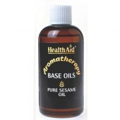 HealthAid Sesame Oil 100ml