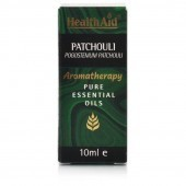 HealthAid Patchouli Oil 10ml