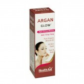 HealthAid Argan Glow Oil 60ml