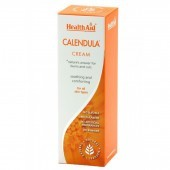 HealthAid Calendula Cream 75ml