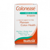 HealthAid ColonEase Capsules 30