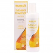 HealthAid Evening Primrose Lotion 250ml