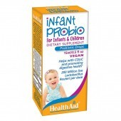 HealthAid Infant Probio Probiotic Drops 15ml