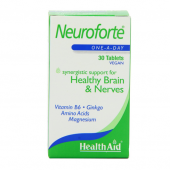 HealthAid Neuroforte Tablets 30