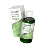 HealthAid Revitalising Bath Oil 150ml