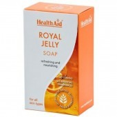 HealthAid Royal Jelly Soap 100g