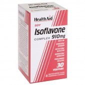 HealthAid Soya Isoflavone Complex 910mg Tablets 30