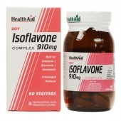 HealthAid Soya Isoflavone Complex 910mg Tablets 60