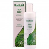 HealthAid Tea Tree Lotion 250ml