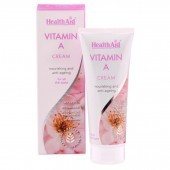 HealthAid Vitamin A+Lipozomes Cream 75ml