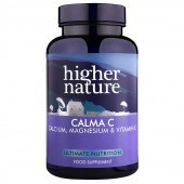 Higher Nature Calma C Powder 140g