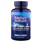 Higher Nature Collaflex Gold Vegetarian Tablets 180