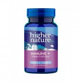 Higher Nature Immune+ Vegetable Tablets 30