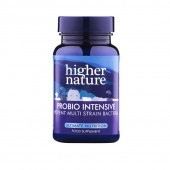 Higher Nature Probio-Intensive Vegetable Capsules 30