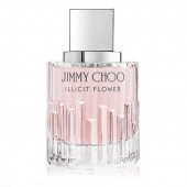 Jimmy Choo Illicit Flower Eau de Toilette 40ml