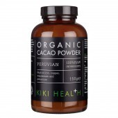 KIKI Health Organic Raw Cacao Powder 150g