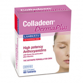Lamberts Colladeen Derma Plus Tablets 60
