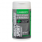 Lamberts Multi-Guard Sport Tablets 60