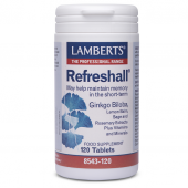 Lamberts Refreshall Tablets 120