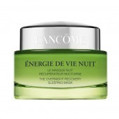 Lancome Energie de Vie Nuit Overnight Recovery Sleeping Mask 75ml