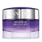 Lancome Renergie Multi-Lift Redefining Lifting Cream Legere for all Skin Types 50ml