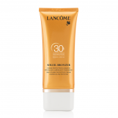 Lancome Soleil Bronzer Smoothing Protective Cream SPF30 50ml